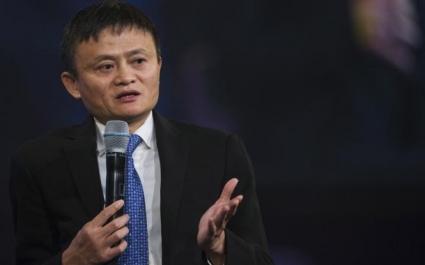 Tỉ phú Jack Ma: Nền kinh tế cũ sẽ chịu 'nhiều thập niên đau đớn' vì internet