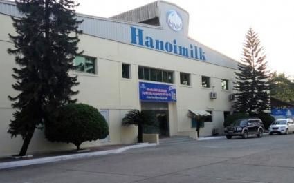 """Hanoi Milk: Thời """"oanh liệt"""" nay còn đâu"""