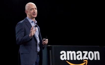 Những thương vụ thất bại hàng tỷ USD của Amazon