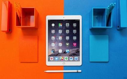 """Dòng iPad tồn tại gần 10 năm sắp bị Apple """"khai tử"""""""