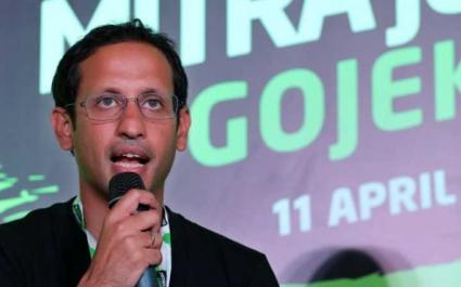 Cựu CEO Go-Jek trở thành Bộ trưởng Giáo dục Indonesia