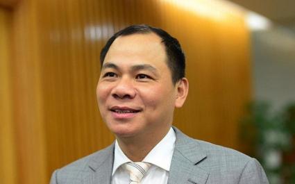 Đại gia Việt giàu lên và nghèo đi thế nào so với đầu năm?