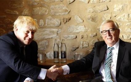 IMF và WB: Thỏa thuận Brexit sẽ thúc đẩy triển vọng tăng trưởng toàn cầu