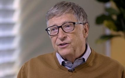 Bill Gates lại giàu nhất thế giới