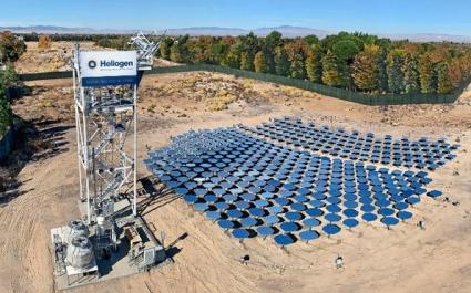 Công ty năng lượng Mặt Trời đạt bước đột phá chưa từng có