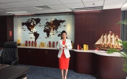 Sau ly hôn, bà Thảo gia nhập vào hàng ngũ nữ tỉ phú Việt Nam
