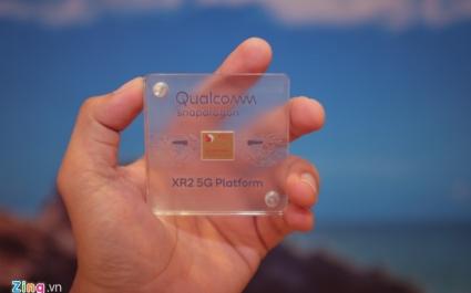 Qualcomm ra mắt chip mới, laptop tương lai sẽ siêu mỏng?