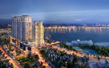 Khu căn hộ Sun Grand City Thuy Khue Residence
