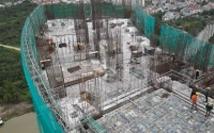Bộ xây dựng tiến hành thanh tra 12 tập đoàn Bất động sản