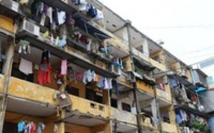 Phân hạng chung cư - Giải pháp lành mạnh hóa thị trường bất động sản