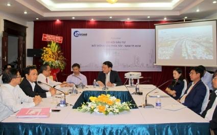 Tiềm năng đầu tư bất động sản Tây Nam TP.HCM