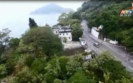 Hong Kong: Tìm kiếm tài liệu kiến trúc thời thuộc địa