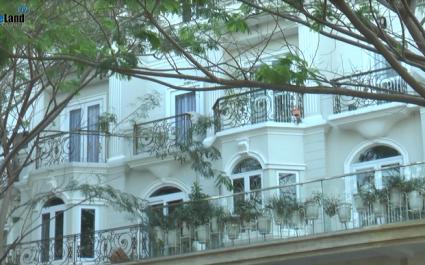 Có nên cho người nước ngoài sở hữu nhà 99 năm? (Tuần 37)