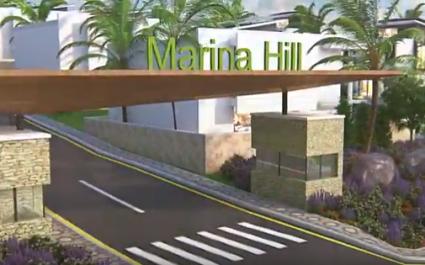 Dự án Marina Hill