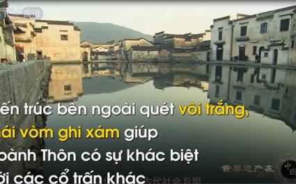 10 cổ trấn đẹp nhất Trung Quốc mới được bình chọn, bạn đi được bao nhiêu?