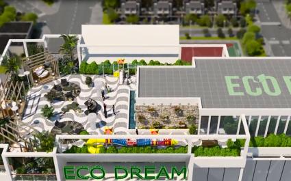 Chung cư Eco Dream