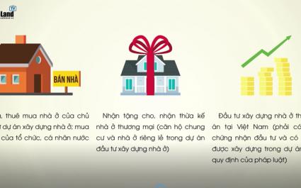 Người nước ngoài có được sở hữu nhà tại Việt Nam?