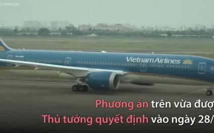 Sân bay Tân Sơn Nhất sẽ mở rộng về phía nam như thế nào
