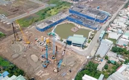 Review dự án Hưng Phát Green Star – Quận 7