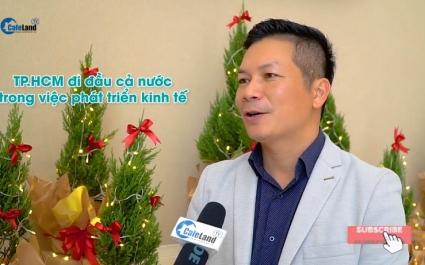 Shark Phạm Thanh Hưng khuyên người trẻ đầu tư bất động sản trong năm 2019