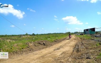 Thực tế dự án Green City quận 9 – Đã đủ điều kiện mở bán?