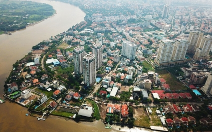 Xu hướng đầu tư căn hộ cho thuê tăng mạnh
