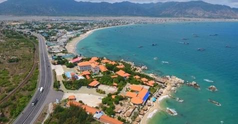 Bình Thuận lên kế hoạch kêu gọi đầu tư nhiều dự án du lịch, khu dân cư trong năm 2019
