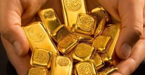 Điểm tin sáng: Giá vàng thế giới tăng mạnh