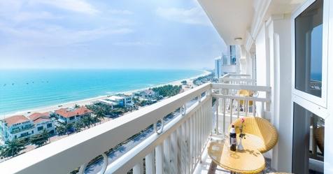 Cuối 2019, Đà Nẵng sẽ có hơn 8.000 phòng khách sạn đi vào hoạt động