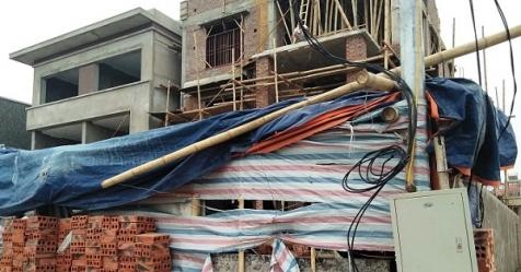 Khu đô thị Nam TP Thanh Hóa: Dân bán không được, ở không xong