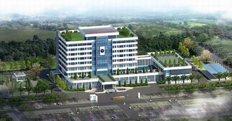 Quảng Ninh làm bệnh viện lão khoa gần 500 tỉ đồng