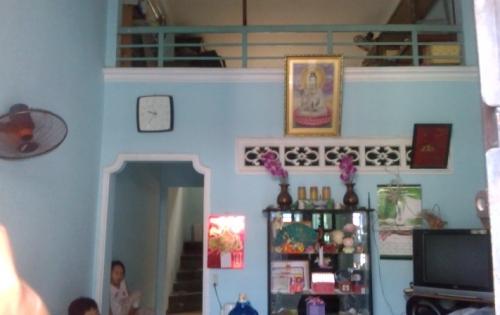 Bán nhà Vĩnh Lộc đường Sư Đoàn 9 ,gần chợ Nữ Dân Công