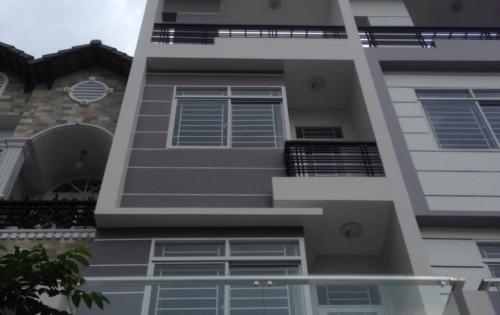 Nhà 150m2 HXH 857/9 Lê Văn Lương Cách Vivo 5 Phút