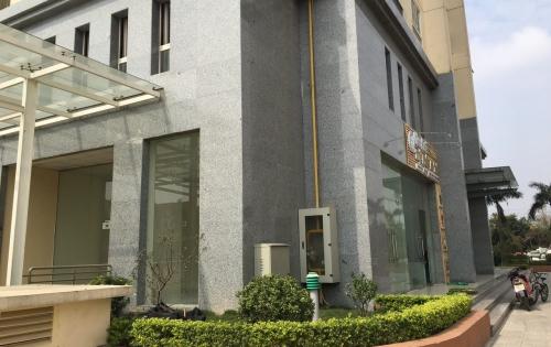 Bán Kiot thương mại CT2 Trung Văn – Vinaconex 3, tiện lợi kinh doanh tạp hóa, ăn uống