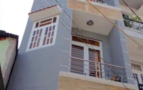 Bán nhà nhỏ 2 lầu sổ Hồng vị trí thuận tiện giá rẻ