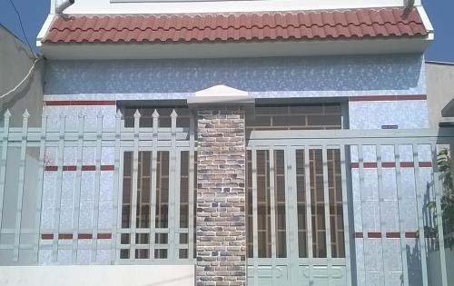 bán gấp 1 căn nhà tại bình chánh-xã tân quý tây LH:0944665993