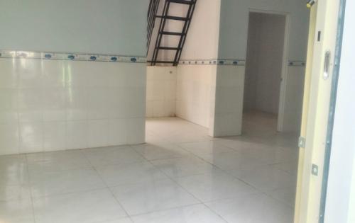 Bán nhà 3 phòng ngủ giá 670tr tại Tân Xuân, Hóc Môn, vào ở ngay