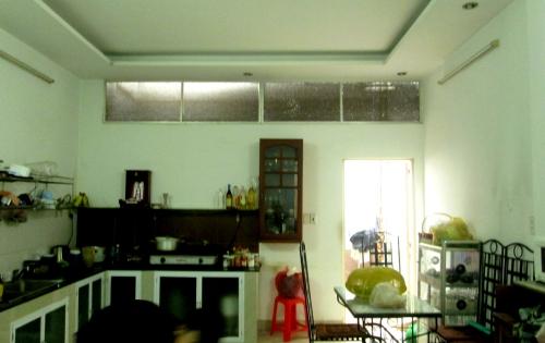 Nhà bán hẻm thông Lũy Bán Bích, Tân Phú, 4.4x26,1T1L 3PN 3WC, 3tỷ