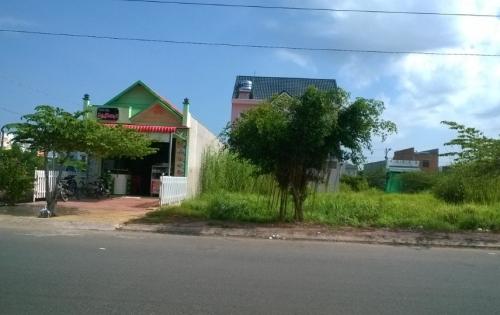 Đất vị trí đẹp tại khu Sao Mai Cái Dầu - Châu Phú