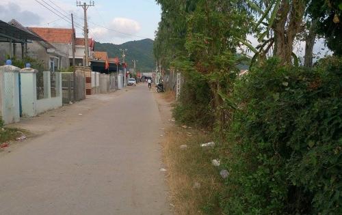 Đất mặt tiền Thôn Tam Ích, Xã Ninh Lộc, Thị Xã Ninh Hòa