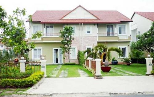 Bán biệt thự The Oasis tọa lạc Bắc Sài Gòn chỉ cách sân bay Tân Sơn Nhất 20km
