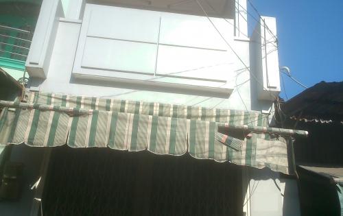 Bán nhà hẻm xe hơi 1041/62 Trần Xuân Soạn, 1 trệt, 2 lầu, bán 2 tỷ 650