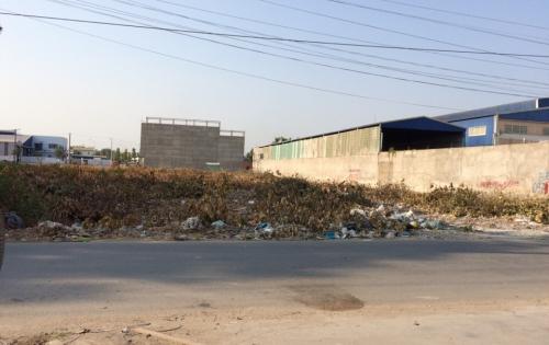 Bán đất kinh doanh khu vưc gần vòng xoay An Phú