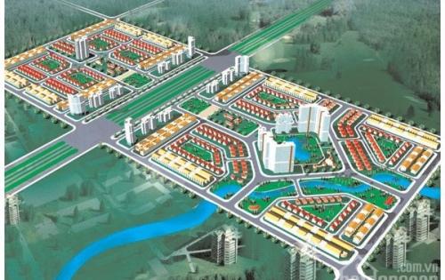 Bán 100m2 đất liền kề đô thị Cienco5 Mê Linh, là khu đô thị loại 1,