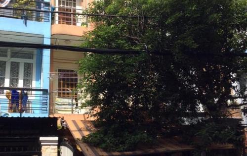 Bán nhà chính chủ hẻm 53 Vườn Lài-Phú Thọ Hòa-Tân Phú giá 3.6 tỷ ảnh thật