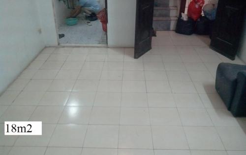 Phòng khép kín có tủ NL giường tủ 18m2- 814 LÁNG(THÔNG 102 PHÁO ĐÀI LÁNG)