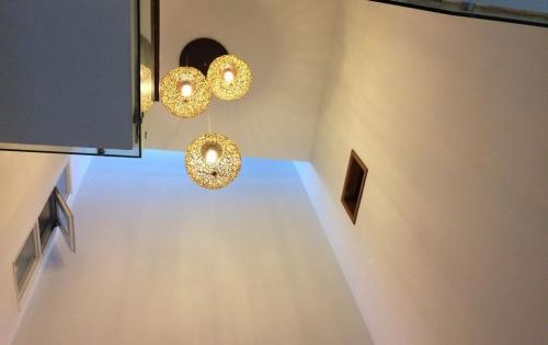 Cần bán nhà đẹp HXH 42 Hoàng Hoa Thám, diện tích:6.3x16; 3 lầu ST Giá 5,5 tỷ