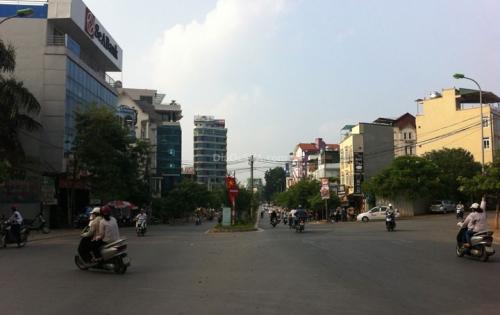 Bán nhà 2 mặt tiền Lạc Long Quân, Phường 5, Quận 11 - 0902808545