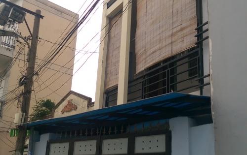 sổ hòng chính chủ 859/2 Kinh Dương Vương, quận Bình Tân 2.4tỷ