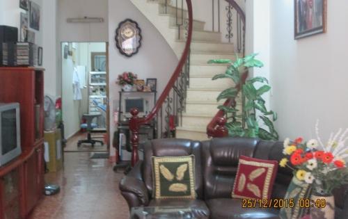 Nhà HXH Lê Quang Định, Bình Thạnh